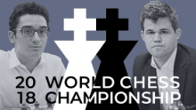 World Championship Recap with IM John Bartholomew