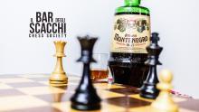 Italiano 🇮🇹 - Il Bar degli Scacchi: Romualdo Vitale ospita la WFM Mariagrazia De Rosa