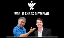 Chessbrah Covers 2018 Chess Olympiad with GMs Seirawan and van Kampen