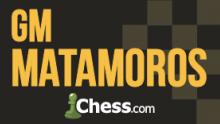 Arena Team GMMatamoros