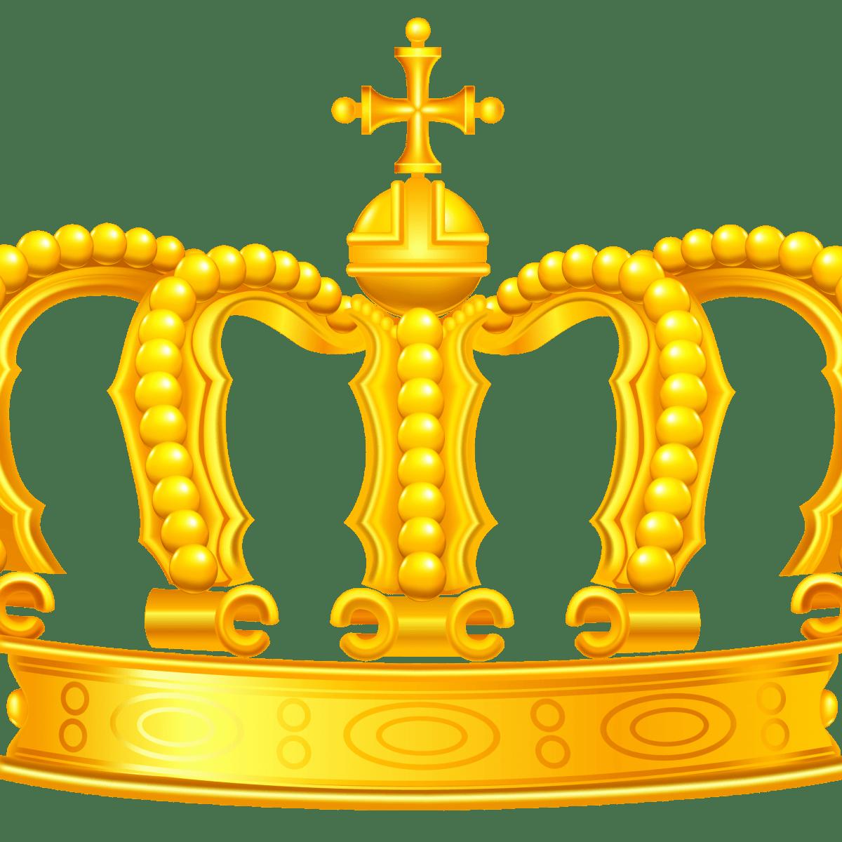 Картинки, картинки корона на прозрачном фоне