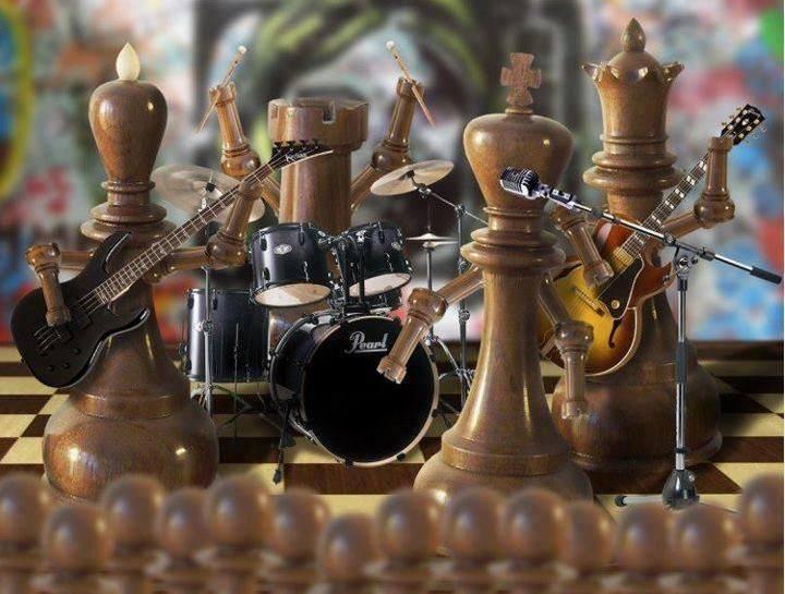 Картинки шахмат прикольные