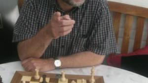 Schach?!