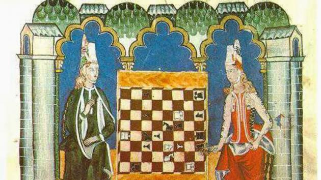 Why chess will never be popular