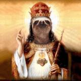 SlothJesus