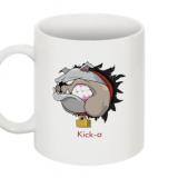 Kick-a