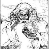 Merlin-Pendragon