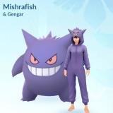 mishrafish