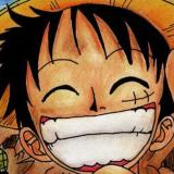 M-D-Luffy