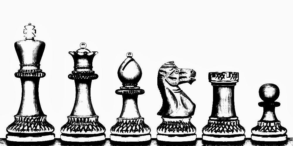 картинка шахматы без ладьи в чем прикол задержек