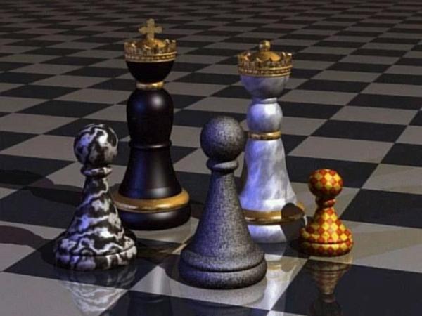 Шахматы картинка анимация, получить открытку