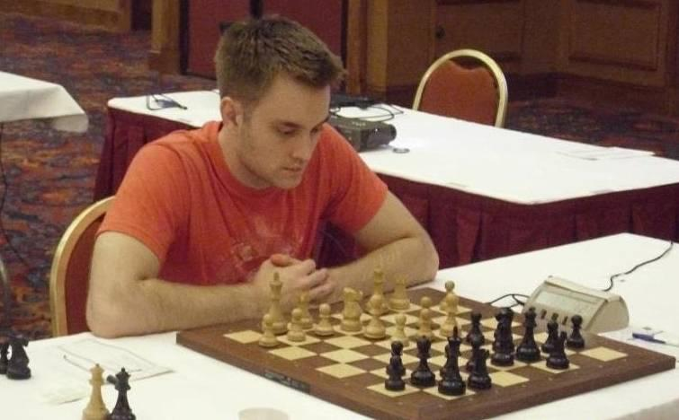 im john bartholomew  fins0905  - chess profile