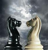 lesson IV (how to play chess)