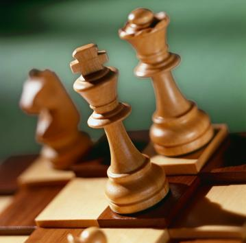 TOP 3 SEEDS, RISING STAR, SIT ATOP U.S. CHESS CHAMPIONSHIP STANDINGS