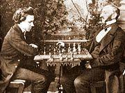 Queen's Gambit Accepted #2 - Persuing the Gambit Pawn
