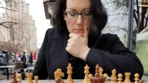 Intro to the Alekhine Defense Main Line