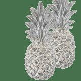 Metal_Pineapples