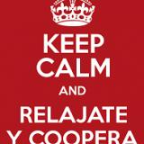 RelajateyCoopera