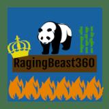 RagingBeast360