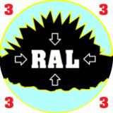 RALRAL3333