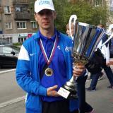 Mozzhegorov