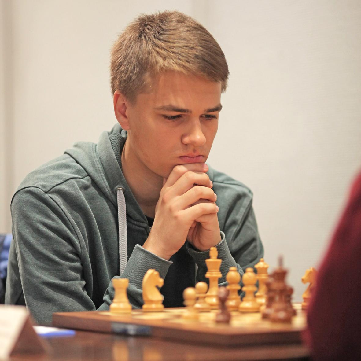 gm rasmus svane  rasmussvane  - chess profile