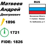 MatveevAndrey