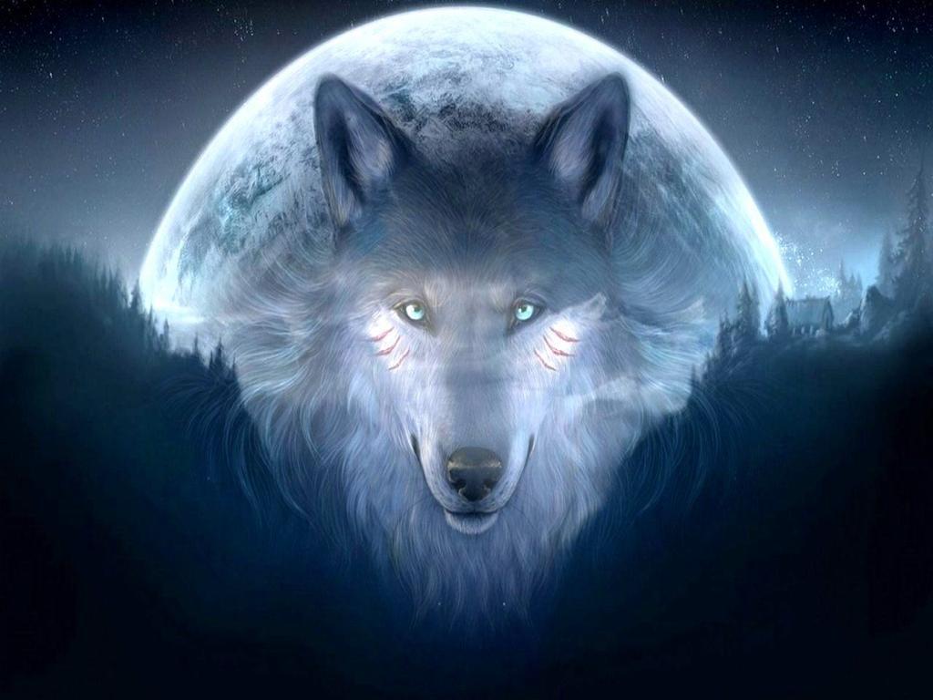 Днем пограничника, картинки волка на аву