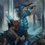 Steelshard-Dragon