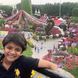 Sriharsh_nair