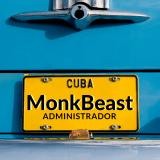 monkbeast