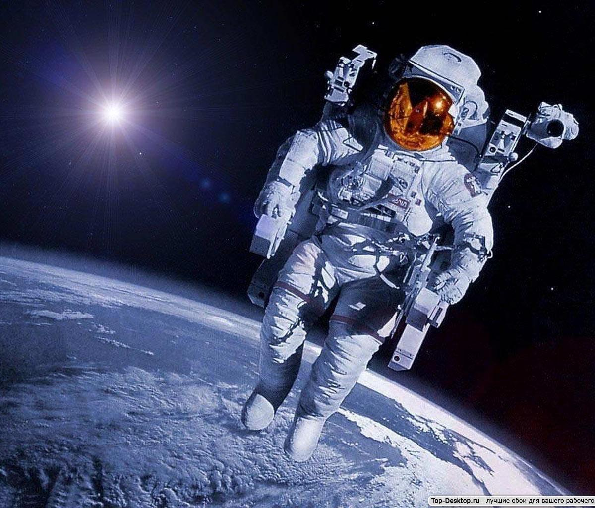 nasa space walk - HD1024×768