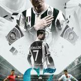 Juventus-CR7