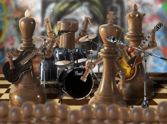 Компьютерщик, шахматисты смешные картинки