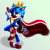 kingsonicthehedgehog