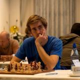 schaakkoning