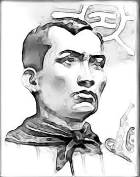 andres bonifacio as national hero instead of rizal Rizal vs bonifacio debates: silly, irrelevant, nasty be the national hero—rizal or bonifacio—is rizal vs bonifacio debates: silly, irrelevant.