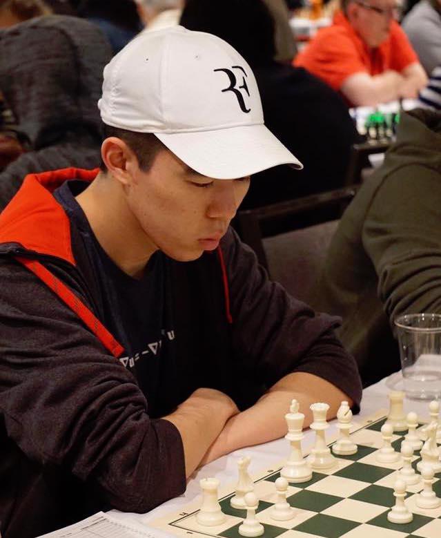 NM Beilin Li (blitzcopter) - Chess Profile - Chess com