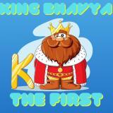 KingBhavyathe1st