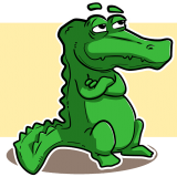 CrocodileTom