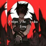 Taiga-the-Neko-Boy