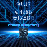 BlueChessWizard