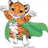 TigerBabyHro