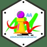 GMNotAGrandmaster