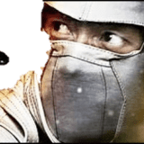 ninja_blanco