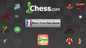 U.S. Chess League Week 5 - Highlights
