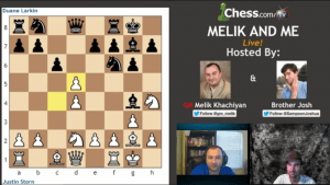 Melik and Me! - Highlights from 7-3-14's Thumbnail