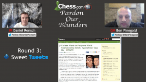 Pardon Our Blunders: Complete Show from 8-26-14