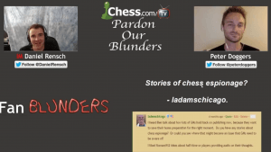 Pardon Our Blunders: Highlights from 9-29-14's Thumbnail