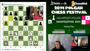 2014 Polgar Chess Festival -- Complete Show's Thumbnail